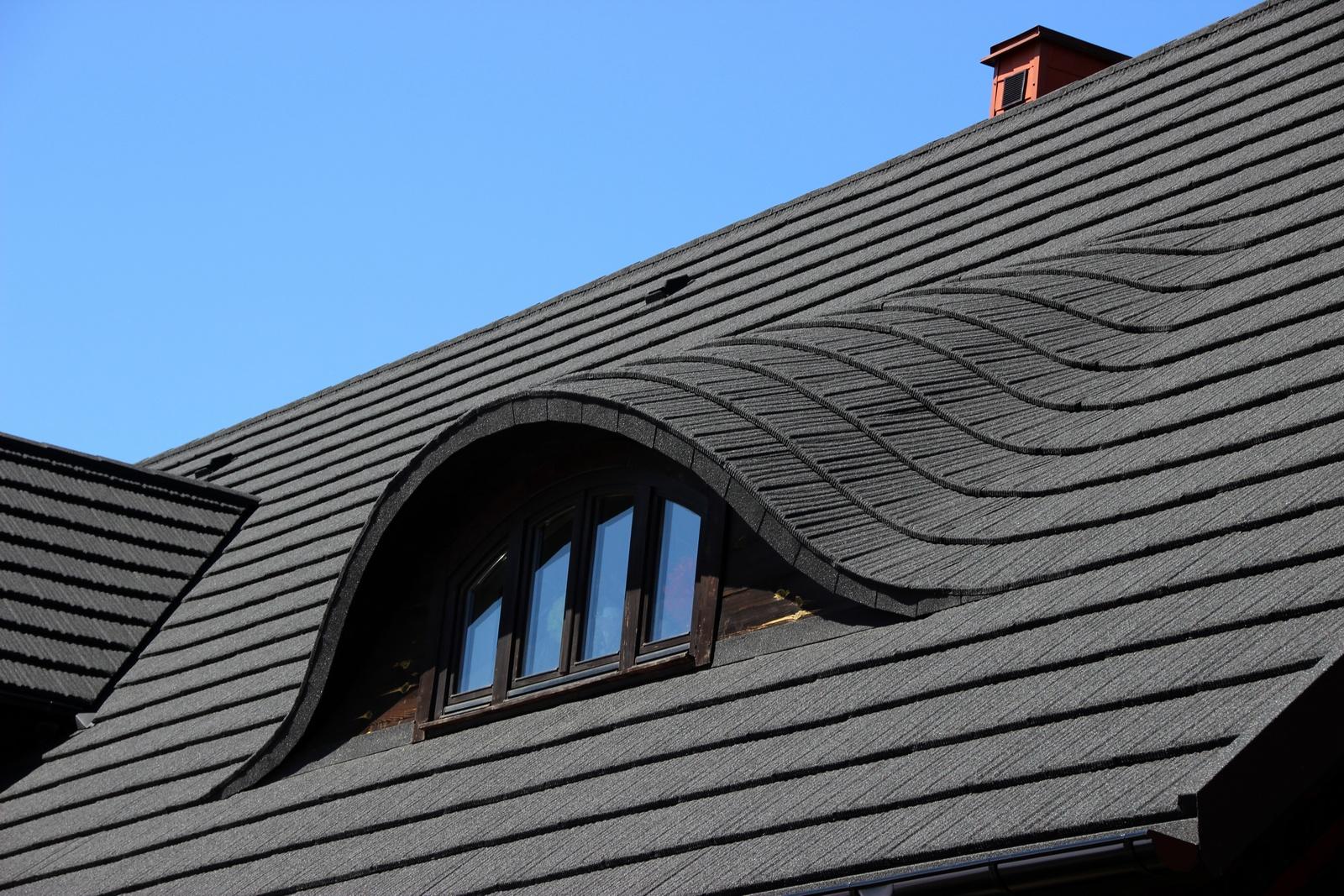 Shake Roof for Buffalo eye dormer restaurant Hillary