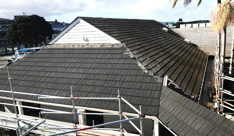 Can You Re Roof During The Winter Months